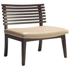 Contemporary Living Room Chairs by adrianahoyos.com