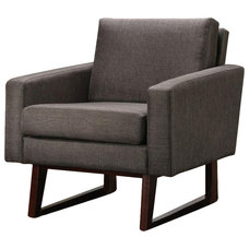 Modern Accent Chairs by Cymax