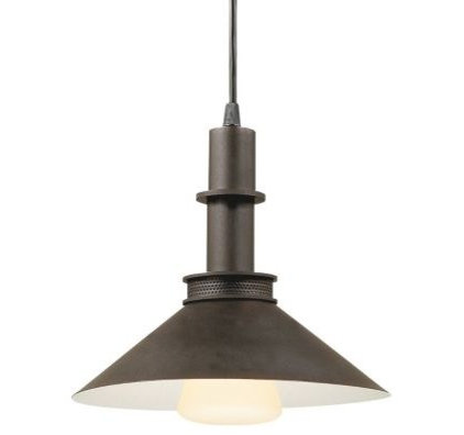 Pendant Lighting Bridge Pendant by Sonneman