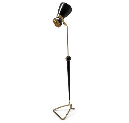 Eclectic Floor Lamps by Boca do Lobo