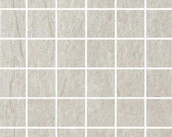 Quartzite Collection Moon 2x2 Mosaic - The most appealing quartzite is now engineered by StonePeak with an innovative technology which enables us to deliver unprecedented natural looks and texture.