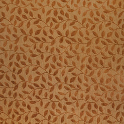 Candice Olson Collection - Kravet Candice Olson Loose Leaf in Red Spice 31940-24