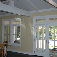 traditional windows by Old Town Glass
