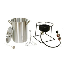 Outdoor Cookers Amp Fryers Find Turkey Fryer And Gas Burner