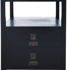 modern side tables and accent tables by Urban Home