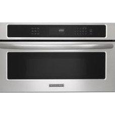 "KitchenAid® 1.4 cu. ft. Capacity Architect® Series II 900 Watts 27"" Width"