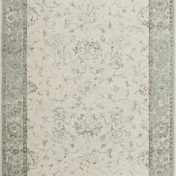 Dynamic Rugs - Dynamic Rugs Imperial 5.3X7.7 610-102 Light Sage - Classic design with an up to date modern feel, the Imperial Collection delivers sheen and softness. Woven in Belgium, these rugs utilize innovative techniques that allow the rugs to deliver abundant elegance and durability. Subtle color palettes and graceful patterning bring spark and style to the Imperial Collection.
