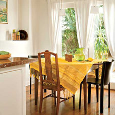 Breakfast Nook | Simple Kitchen Design, Timeless Style | This Old House