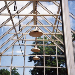 Hobby Greenhouses -