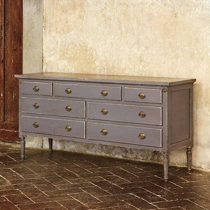 Traditional Dressers by Ballard Designs