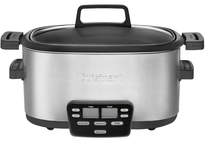 Contemporary Slow Cookers by HPP Enterprises