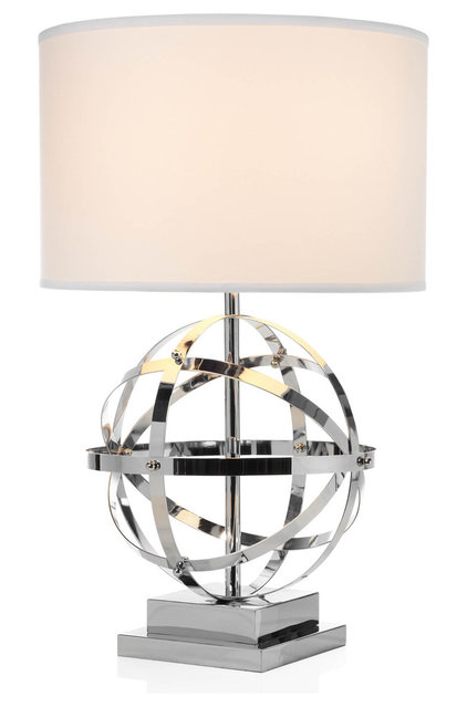 Contemporary Table Lamps by Z Gallerie