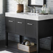 Contemporary Bathroom Vanities And Sink Consoles Contemporary Bathroom Vanities And Sink Consoles