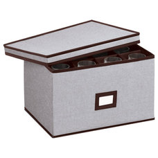 Modern Storage Bins And Boxes by The Container Store