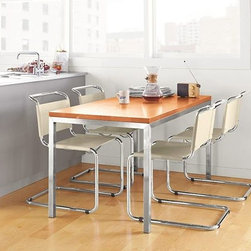 Portica Custom Table by the Inch -