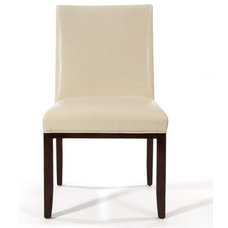 Contemporary Dining Chairs by Elte