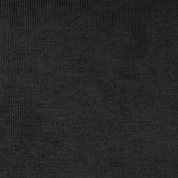 Black Thin Striped Woven Velvet Upholstery Fabric By The Yard - This velvet fabric is woven for appearance and increased durability. It is excellent for all indoor upholstery, including residential and commercial.