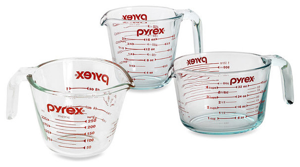Traditional Measuring Cups by Bed Bath & Beyond