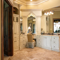 Mediterranean  by Terry M. Elston, Builder