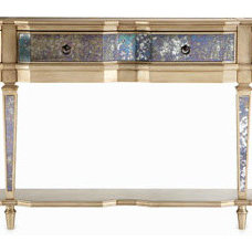 Eclectic Side Tables And Accent Tables by Chic Coles