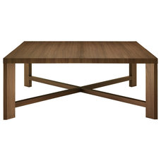 modern dining tables by Poliform USA