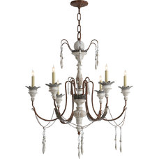 Transitional Chandeliers by Circa Lighting