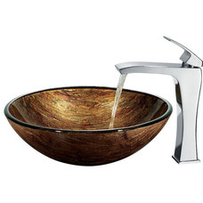 Modern Bathroom Sinks by VIGO