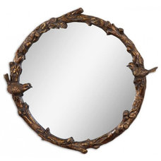 Traditional Wall Mirrors by Classy Mirrors