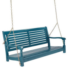 Traditional Outdoor Swingsets by Grandin Road