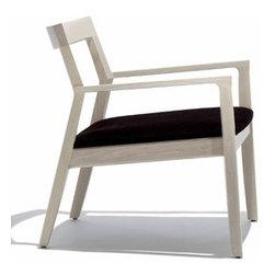 Knoll - Krusin Lounge Chair | Knoll - Design by Marc Krusin, 2011.