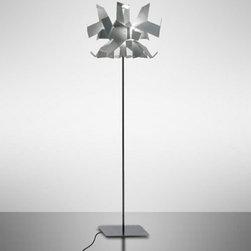 Pallucco - Glow Floor Lamp - Glow Floor Lamp