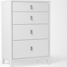 Modern Dressers Chests And Bedroom Armoires by West Elm