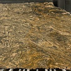 Stone Design - Granite - Decadent Cacao