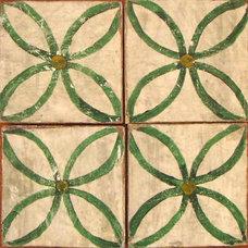 Mediterranean Tile by Filmore Clark