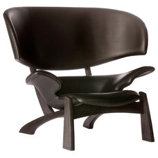 Eclectic Armchairs And Accent Chairs by LOPFURNITURE