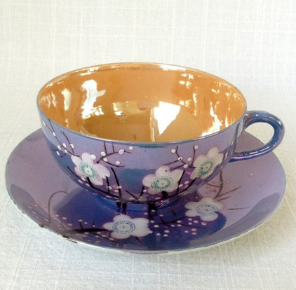 Asian Teacups by Etsy