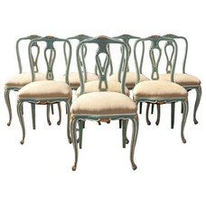 Modern Dining Chairs by Chairish