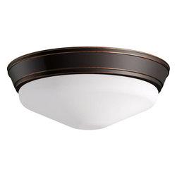 Progress Lighting - Progress Lighting P2303 LED Flush Mount Energy Star 1 Light Flushmount Ceiling F - Features: