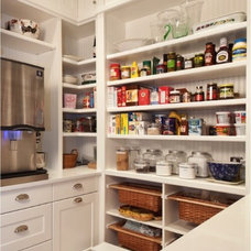 Buttlers Pantry