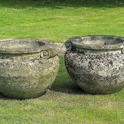 Limestone Planters - Image by 'Ancient Surfaces'