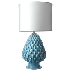 Eclectic Table Lamps by Lazy Susan USA