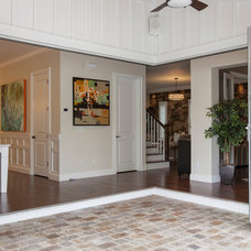 Transitional  by NWC Construction