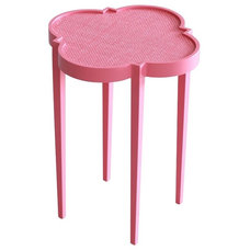 Eclectic Side Tables And Accent Tables by oomph