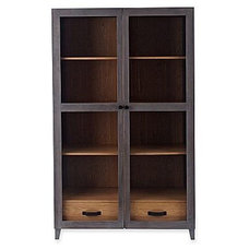 Contemporary Storage Cabinets by JCPenney