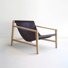 modern chairs by Merchant No. 4