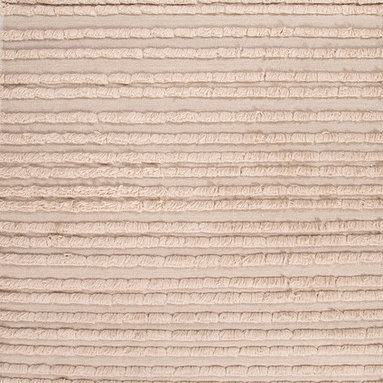 Notion NON05 Rug - 4'x6' - A combination of flat-weave and shaggy pile gives defines this dimensional rug. Modern and eclectic this rug makes a statement in any room.