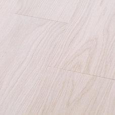 Contemporary Hardwood Flooring by Coswick Hardwood Inc
