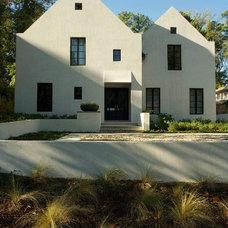 Modern Exterior by Bradley E Heppner Architecture, LLC