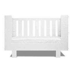 Spot on Square Eicho Crib Conversion - Spot on Square Eicho Crib Conversion