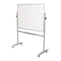 Best-Rite - Dura-Rite Lumina Reversible Board Multicolor - 62382 - Shop for Dry Erase Boards from Hayneedle.com! About MooreCo Inc.Based in Temple Texas MooreCo Inc. leads in providing visual communication products technology support equipment and office furniture. Using cutting-edge equipment well-trained employees and phenomenal shipping practices MooreCo has become known for its high quality and reliability. The company is continuing to innovate focusing increasingly on sustainably designed and created products.